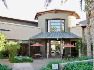 Clubhouse at Trilogy at Glen Ivy