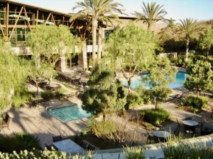 Trilogy at Glen Ivy pool and recreation agea